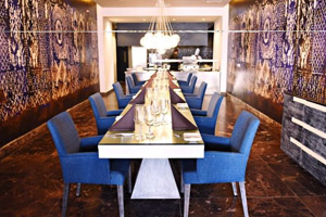C/X Culinary Experience ($) - CHIC by Royalton Resorts - Adults Only All Inclusive - Punta Cana