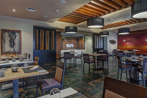 Hunter | Steak House - CHIC by Royalton Resorts - Adults Only All Inclusive - Punta Cana